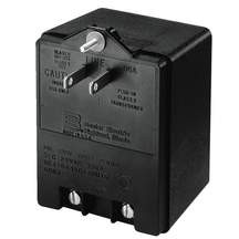 Sloan Plug In Transformer 24 Volt