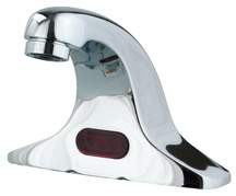 Moen Freehand Electronic Faucet Chrome