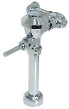 Zurn AquaVantage Flushometer Valve Manual Urinal 0.5 GPF