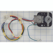Frigidaire Refrigerator Evap Motor Kit