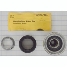Whirlpool Washer Tub Seal
