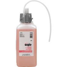 1,500 ml Gojo CXI Foam Hand Soap Refill Case Of 2