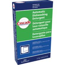 Dishwashing Detergent, 75 Ounce Cascade