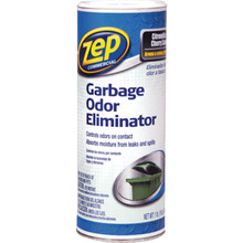 1 Pound Zep Commercial Garbage Odor Eliminator