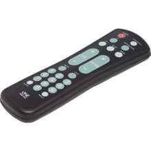 Two Device Membrane Remote
