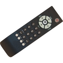 Universal 1 Device Remote Control - Black