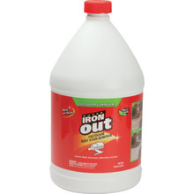 Rust Remover, 1 Gallon Super Iron Out