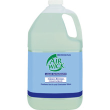 Air Wick 1 Gallon Deodorizing Concentrate
