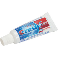 Crest Toothpaste Case Of 240