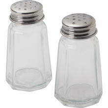 Salt and Pepper Shakers Set Of 2