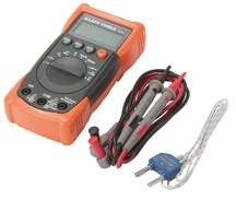 Klein Tools Auto Ranging Digital Multimeter