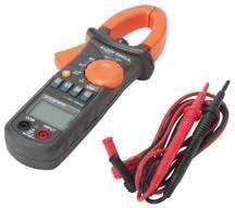Klein Tools 600 Amp AC Clamp Meter With Temperature Reading