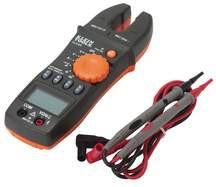 Klein Tools 200 Amp AC Fork Meter