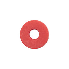 00 Medium Flat Bibb Washer 50Pk