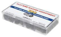 Assortment Flat Bibb Washer 200Pk