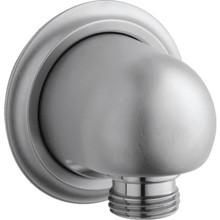 Kohler Chrome Wall Elbow Forte