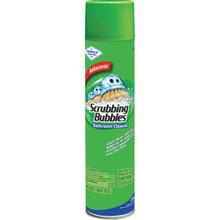 Bathroom Cleaner, 25 Ounce Scrubbing Bubbles