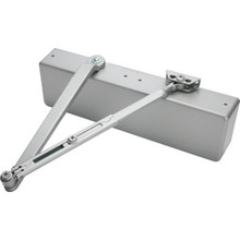 Norton 7500 Heavy Duty Door Closer Adjustable 1-6 Aluminum