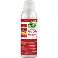 OdoBan 5 Ounce Fire Odor Remover Fogger
