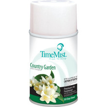 TimeMist 6.6 Ounce Aerosol Spray, Country Garden