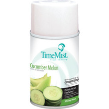 TimeMist 6.6 Ounce Aerosol Spray, Cucumber Melon