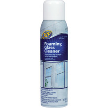 Glass Cleaner, 19 Ounce Zep