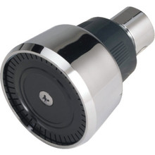 Mixet Chrome Showerhead 2.5 GPM
