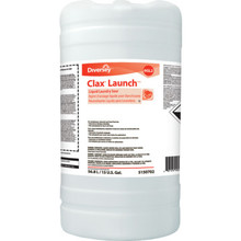 CLAX Launch Liquid Laundry Sour 1 Each 15 Gallons