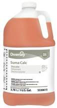 Dishmachine Delimer 1 Gallon Case Of 4