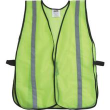 SAS Safety Safety Vest - Yellow