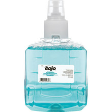 1,200 ml Gojo LTX Hand Soap Gel Refill Case Of 2