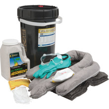 Xsorb 6.5 Gallon All-Purpose Spill Kit