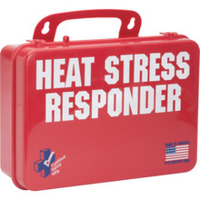 Certified Safety Heat Stress Responder Kit