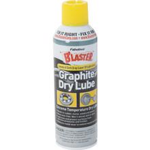 Blaster 5.5 Oz Graphite Dry Lube