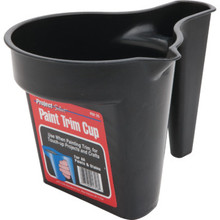 16 Oz Linzer Mini Paint Trim Cup
