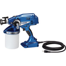 Graco TrueCoat Pro II Electric Paint Sprayer