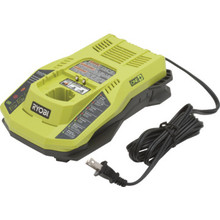 Ryobi 18 Volt Dual Chemistry Charger