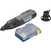 Dremel 8220 Cordless 12 Volt Max Lithium-Ion Rotary Tool