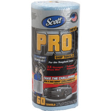 Kimberly Clark Scott Pro Shop Towel Case Of 12