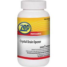 Drain Opener, 1 Pound Crystal Caustic Granule