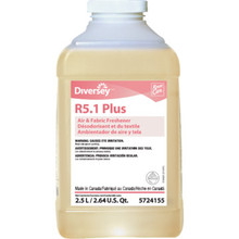 Diversey 2.5 Liters R5.1 Plus Air and Fabric Freshener Case of 2