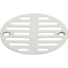 Shower Floor Drain Cover Strainer Pattern