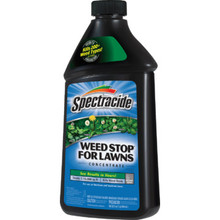 32 Ounce Spectracide Weed Stop, Concentrate