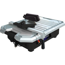 Tile Saw 7 Portable