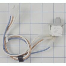 Whirlpool Dryer Door Switch