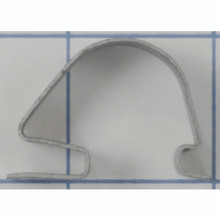 Whirlpool Dryer Console Clip