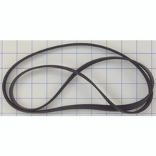 Whirlpool Front Load Washer Belt