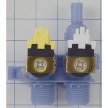 Whirlpool Duet Front Load Washer Water Inlet Valve