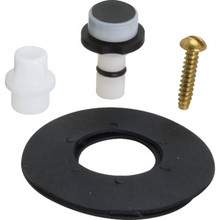 Fill Valve Repair Ballcock Repair Kit For Hoov-R-Line Package Of 5