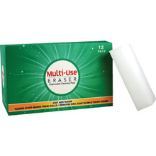 Multi-Use Cleaning Sponge, Case Of 24
